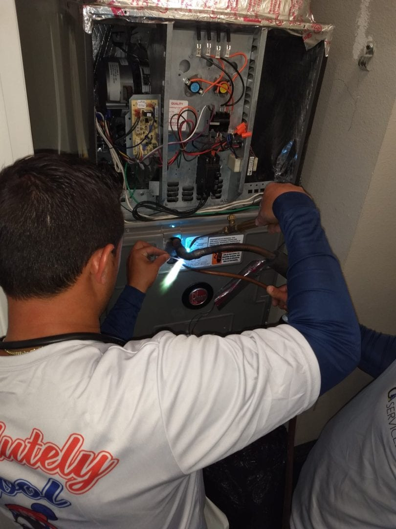 Furnace | HVAC Duct Work Service near Lake Worth